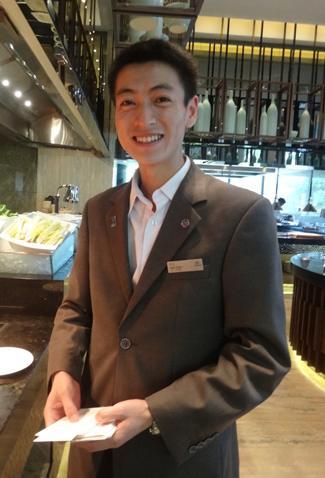 广州东圃合景福朋喜来登酒店招聘图片